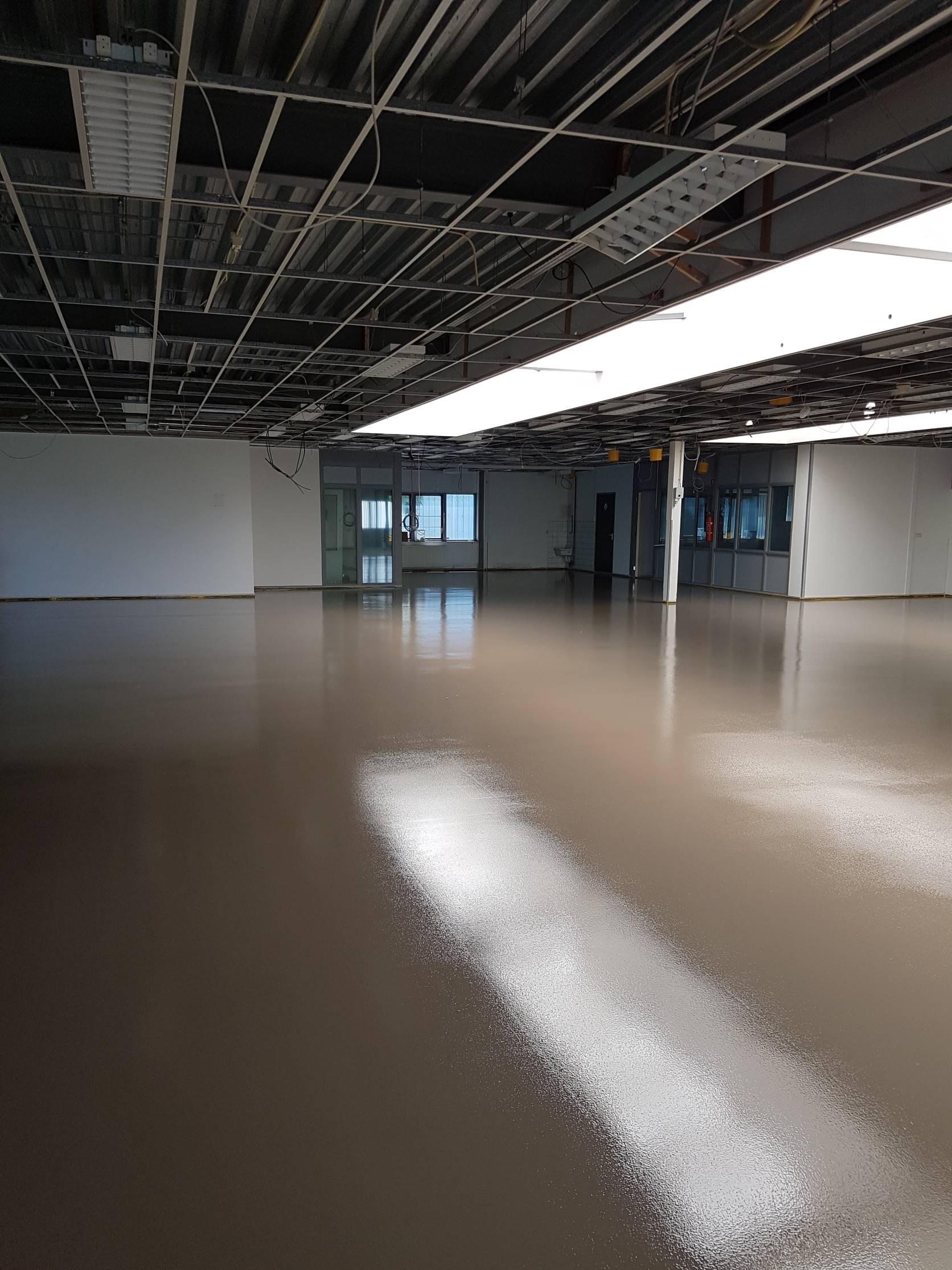 coating vloeren